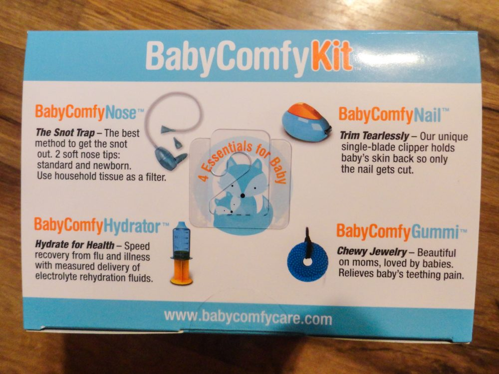 gift for expectant moms