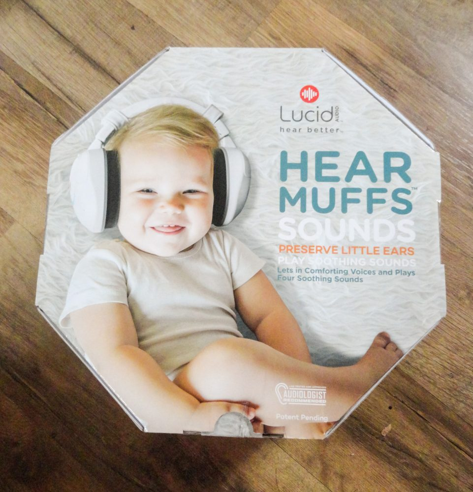 The Importance Of Hearing Protection For Babies And