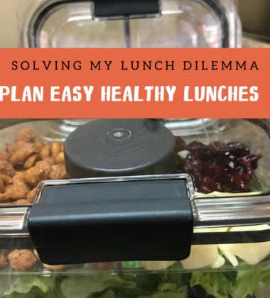 Solving Lunch Dilemma- Plan Easy Healthy Lunches For Home #StoredBrilliantly #ad @Rubbermaid @SheSpeaksUp