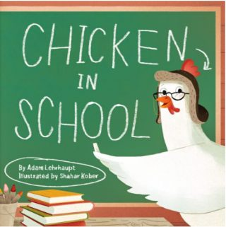 Get Kids Ready for School with a Fun Book