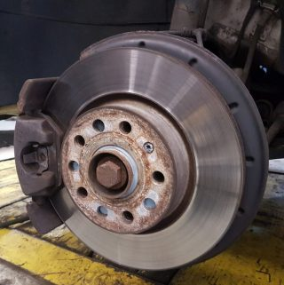 DIY – How To Change The Brakes On Your Car