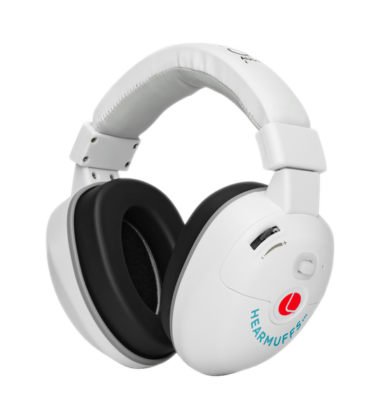 hearmuffs hearing protection