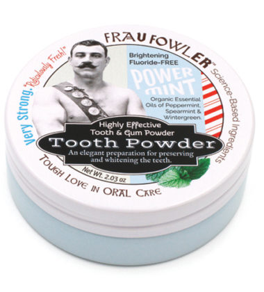 troublesome teeth use frau fowler