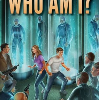 Bullying Who Am I book