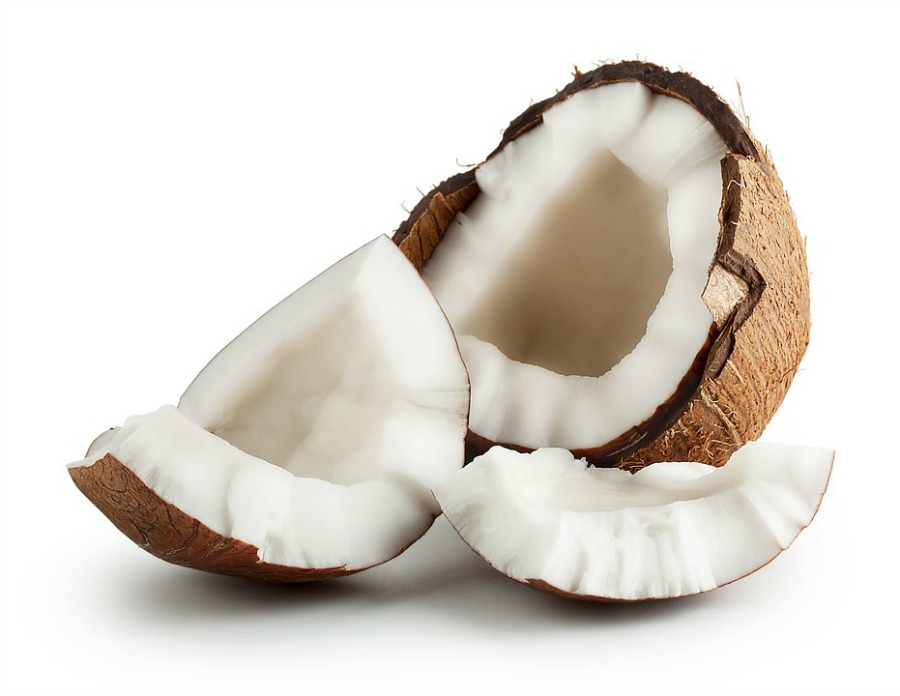 coconut isn't just for summer