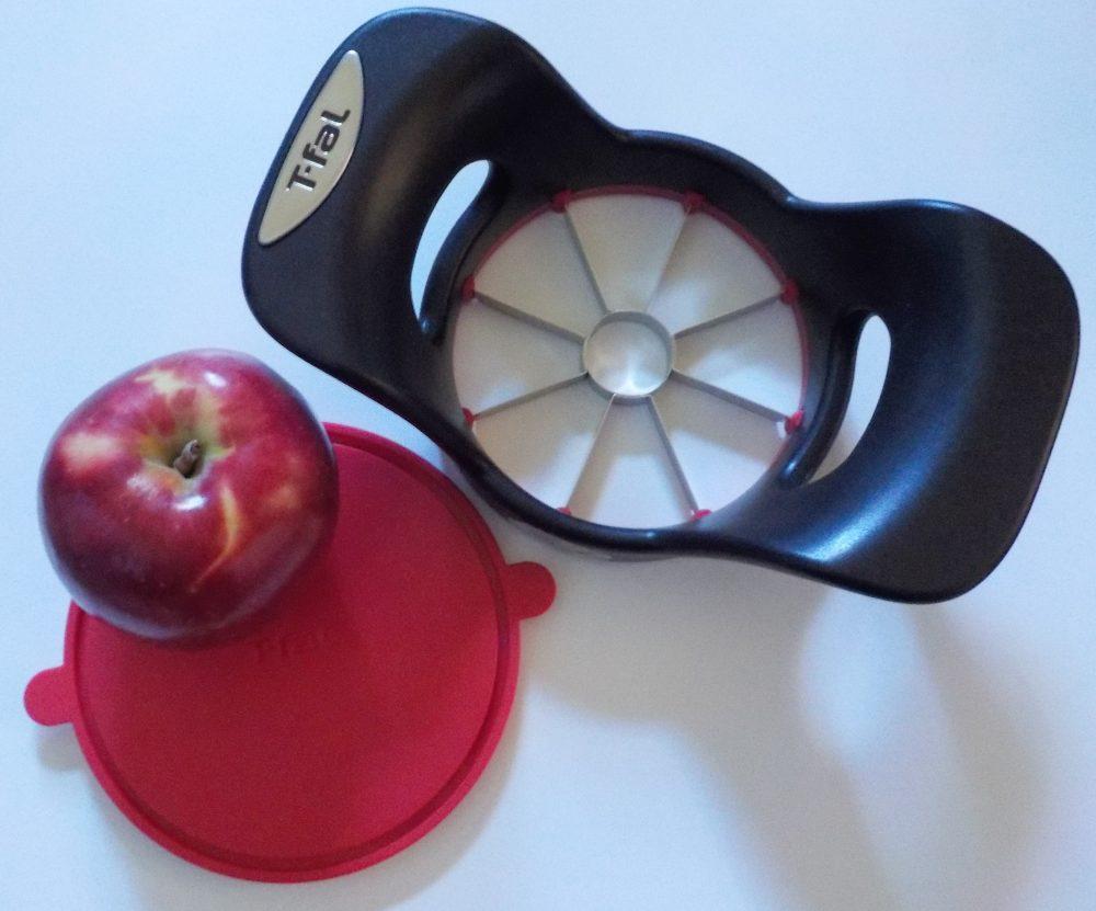 T-fal Apple Wedger