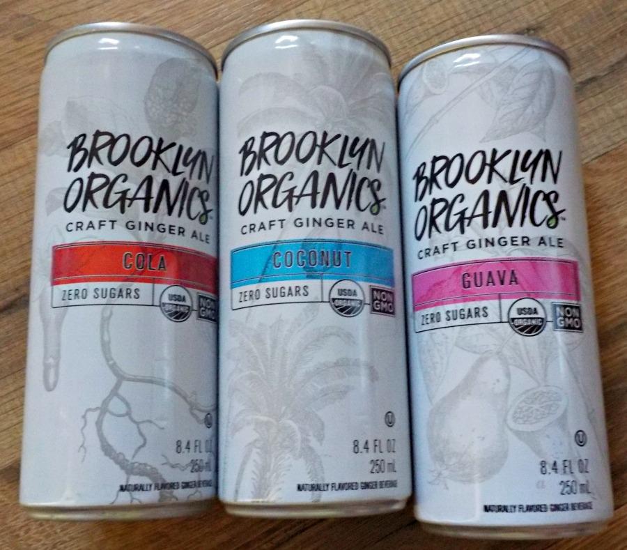 brooklyn organics