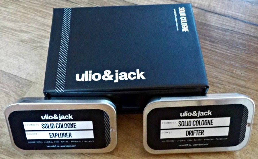 Do the men a solid with Ulio & Jack