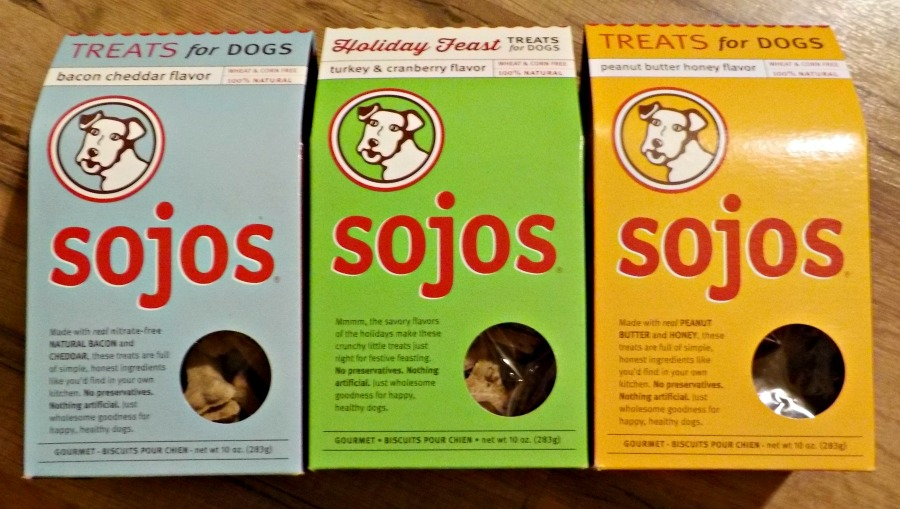 Don't forget dogs Sojos