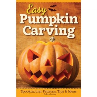 It's Almost Time to Carve the Pumpkins