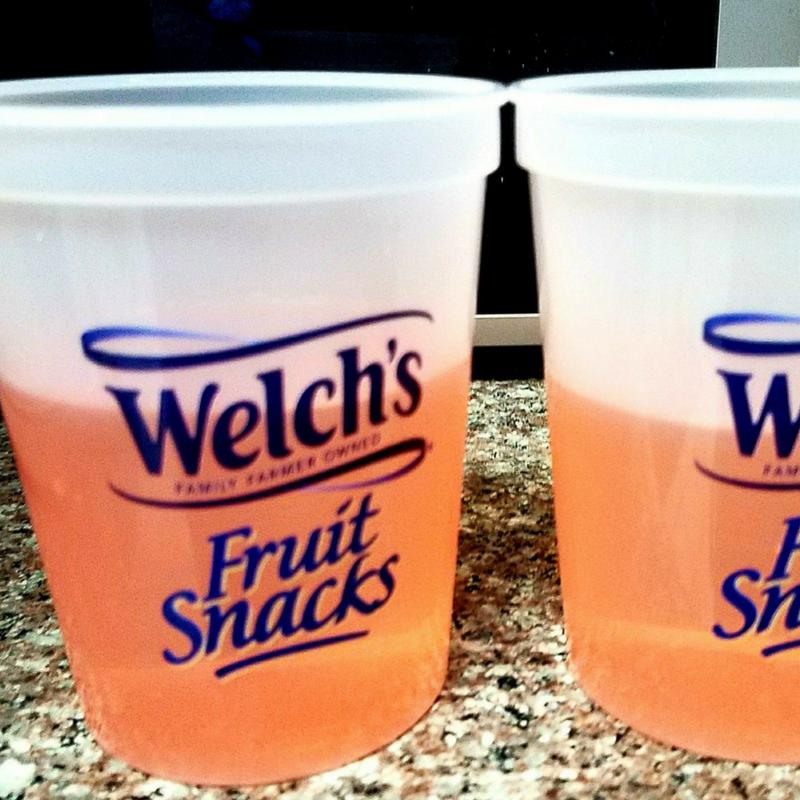 Welch's Halloween Party For Tweens