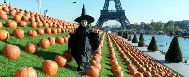 Halloween in Paris - 5 Ways to Celebrate the Festivities in the French Capital