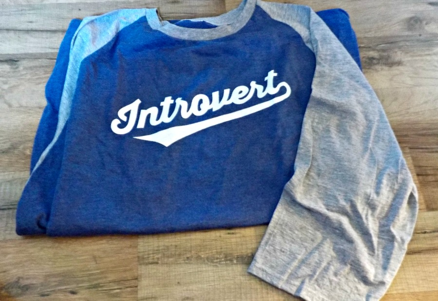 make them laugh introvert