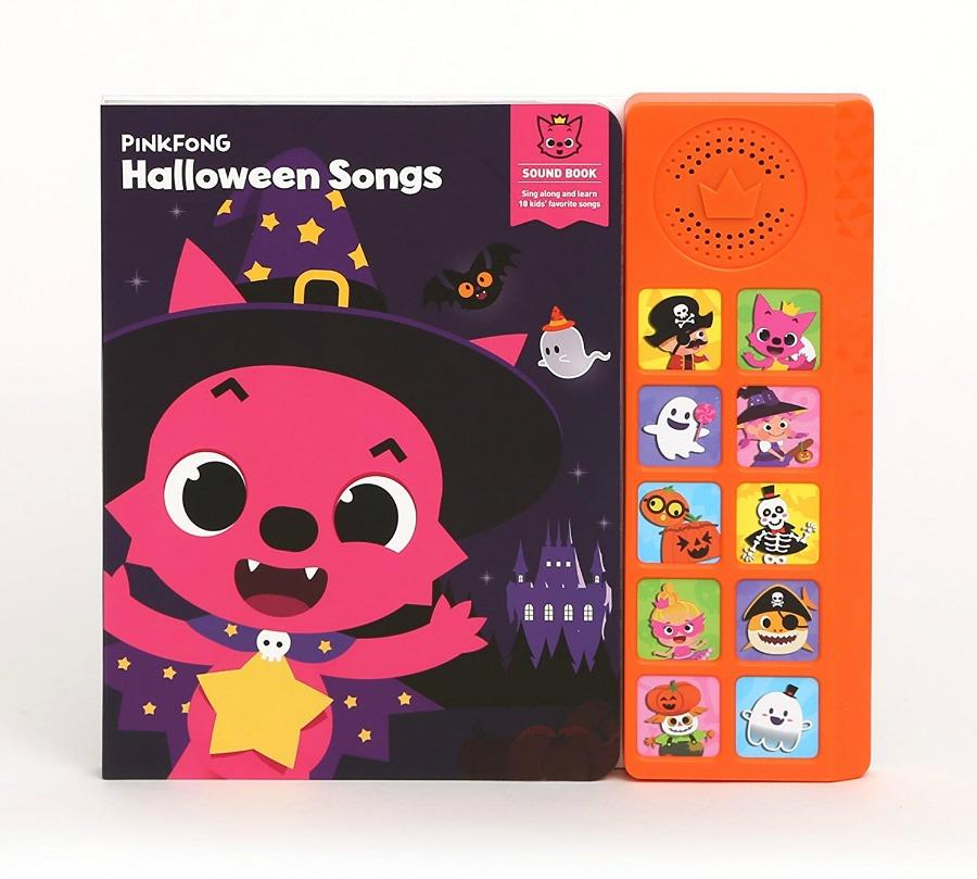 Hours of Singing Pinkfong
