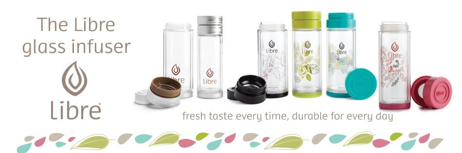 Infuse with Libre