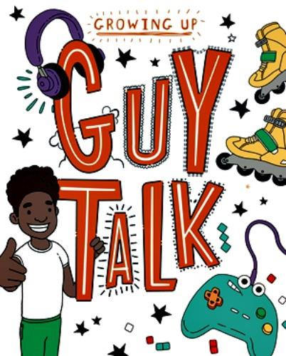 time for Guy Talk