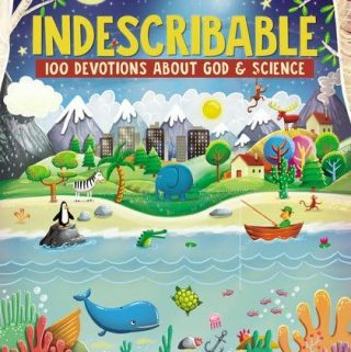 Talking about God and Science Indescribable