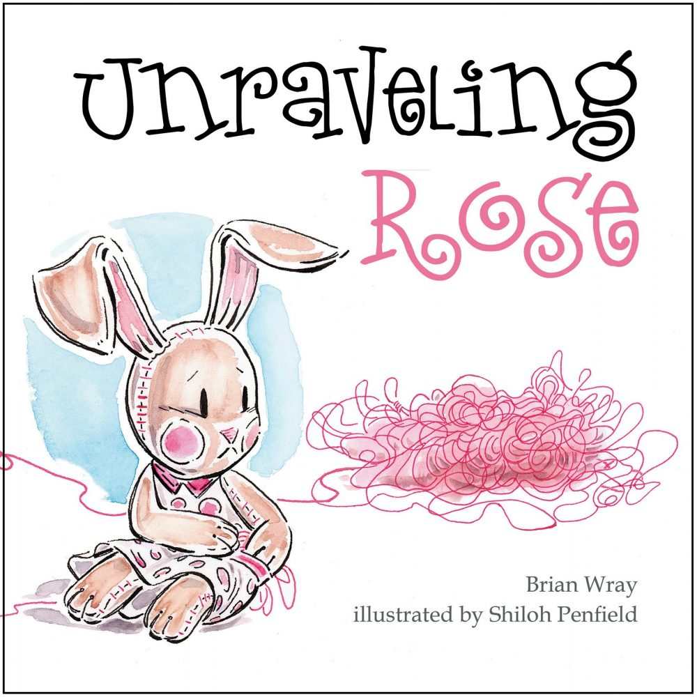unraveling rose
