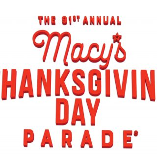 Family Tradition: Macy's Thanksgiving Parade