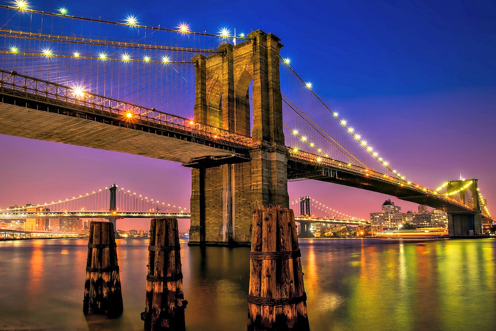 5 must see things in new york city for any traveler for Things must see in new york