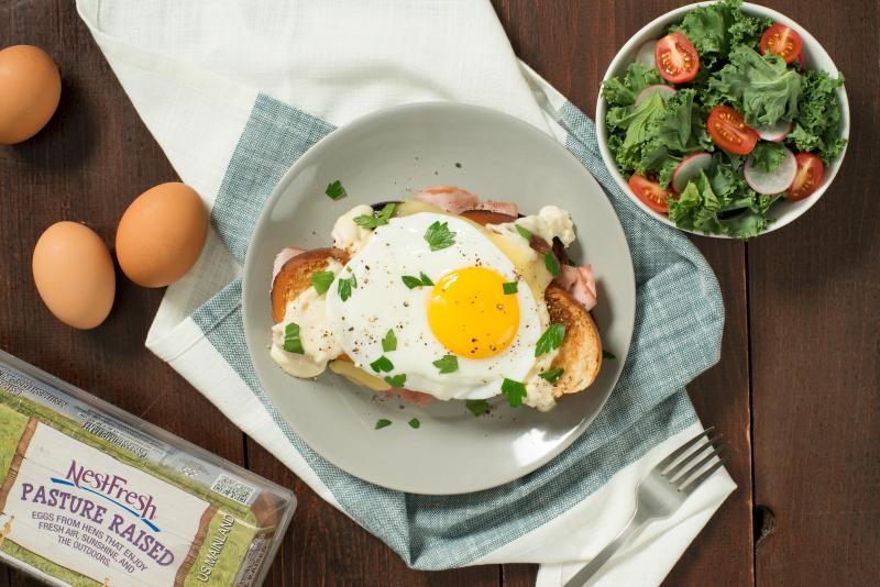 NestFresh Eggs Holiday Recipes For The Hostess! #sponsored