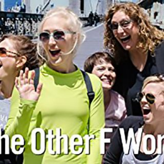 The Other F Word …IS BACK for 2nd Season