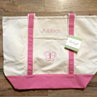 Beautiful Personalized Gifts for the Little Ones on Your List