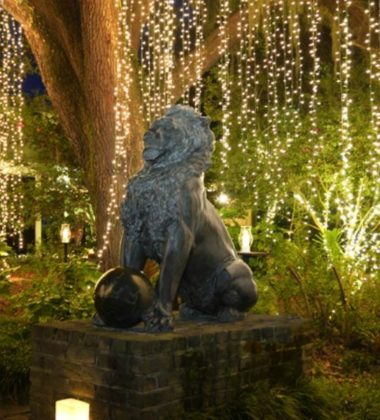 Event-Filled Christmas Season On-Tap Along South Carolina's Hammock Coast
