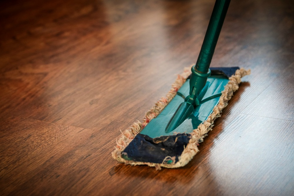 How to Speed Clean Your Home in 30 Minutes