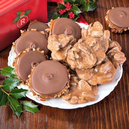 Make Your Holiday Gifting Sweet & Easy