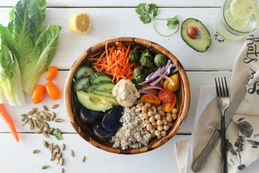 Prevent Hair Loss with these Nourishing Foods - Diet Chart