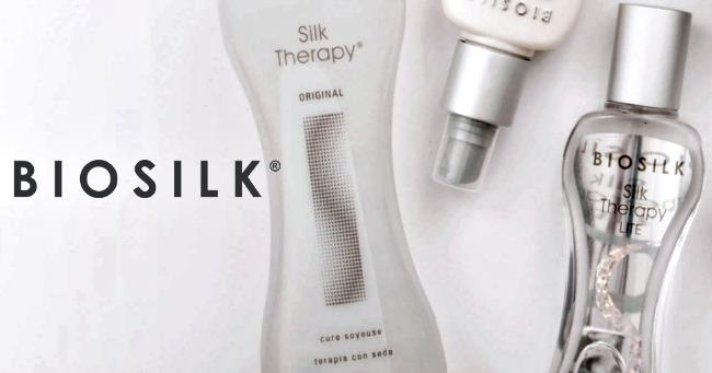 Surprise Her With Natural Silk Beauty Therapy