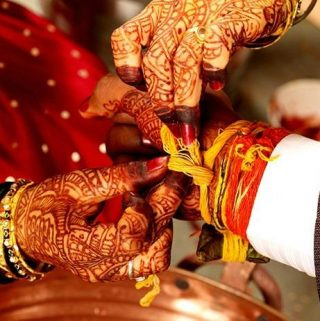 TRADITIONAL WEDDING CEREMONY – INTERESTING FACTS