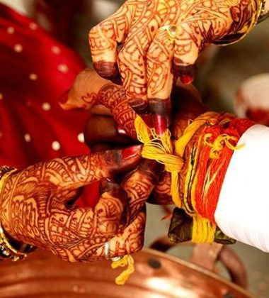 TRADITIONAL WEDDING CEREMONY - INTERESTING FACTS