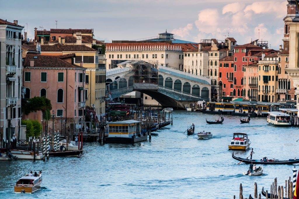 The Best Destinations for a European Adventure