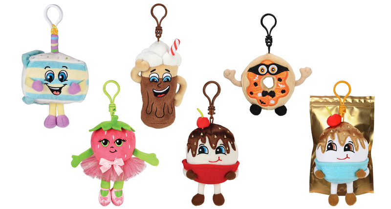 Kids Love Collecting Whiffer Sniffers
