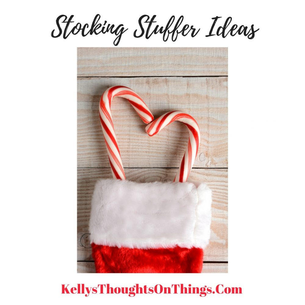 Stocking Stuffer Ideas #ChoiceCards17