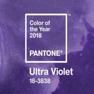 Beauty Products for the Pantone Color of the Year – Ultra Violet