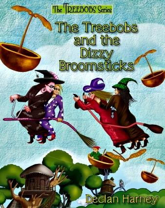 Children's Book Explores & Encourages Creative Problem Solving With Magical Humor