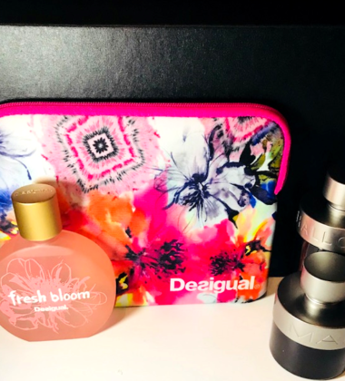Fragrance Gift Sets for Him and Her