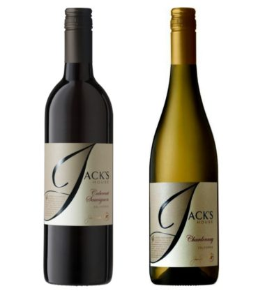 Give Back with Jack's House Wines 3