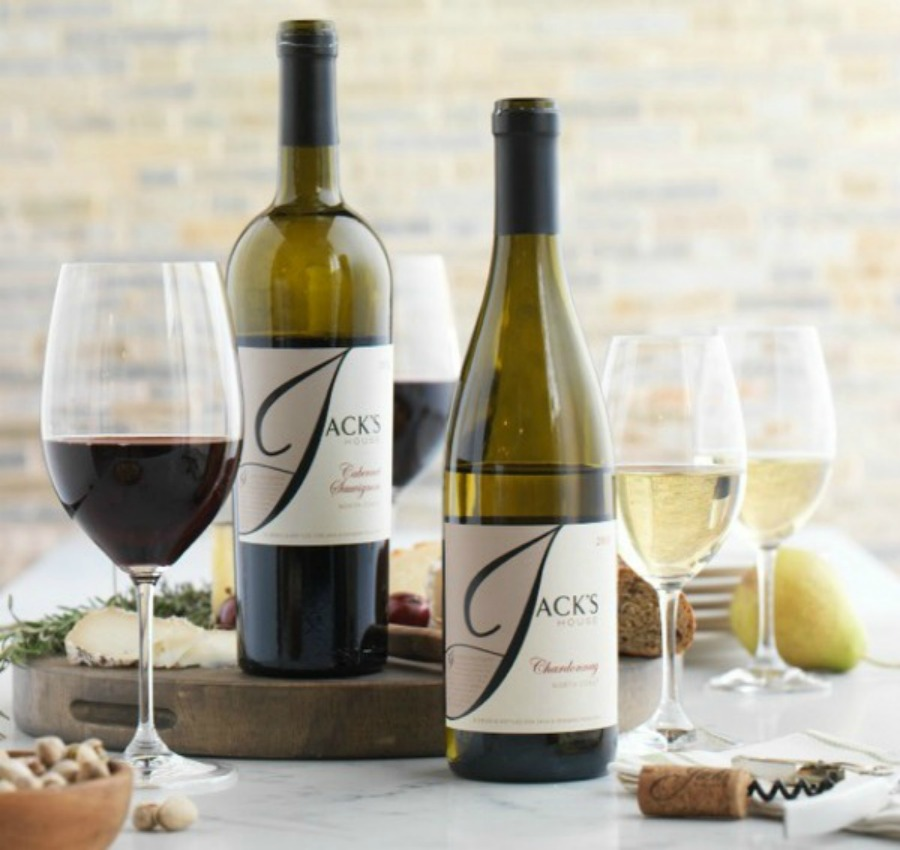 Give Back with Jack's House Wines 4