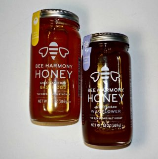 Sweeten Up Your Honey This Holiday