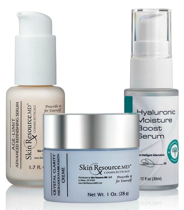 Wake-Up Your Family's Skin Care Routine with Skin Resource.MD 5