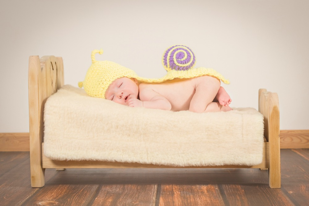 What Makes The Perfect Baby's Room?