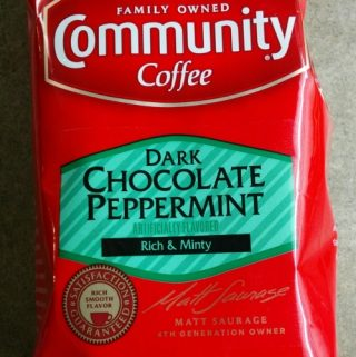 Community Coffee: A Perfect Last-Minute Gift For the Coffee Aficionado In Your Life