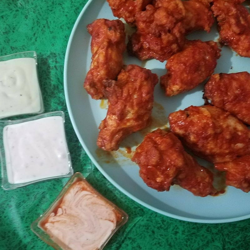 Game Day Finger Food Ideas (Plus Giveaway and Coupons)