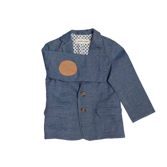 Dress Your Little One in Something Dapper