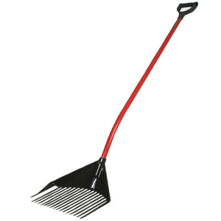 Landscaping your Yard with Rake Assassin