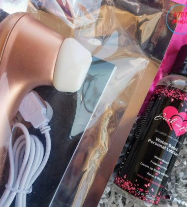 Adult Post: Satisfyer Pro 2 Will Have You Screaming
